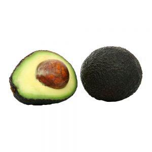 Avocado, eetrijp