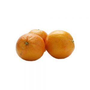 Handsinaasappel, per stuk