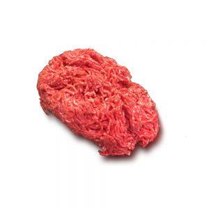Rundergehakt, per 250 gram