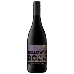 Syrah Bellow's Rock, Coastal Region, Zuid-Afrika