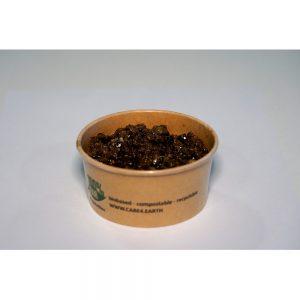 Tapenade zwarte olijven (circa 130 gr.)